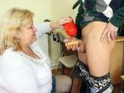Cock whore mature