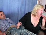 Couple attends therapy for mature sex
